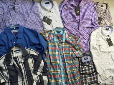 Nouratex secondhand clothes producten