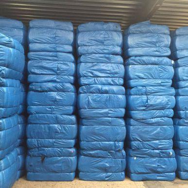 Nouratex textiles usagés recyclage